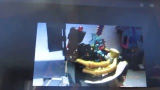 Lego Ninjago Episode 34 TV Andrew Hayward