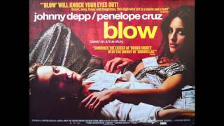 Manfred Mann's Earth Band: 'Blinded by the Light' - 'Blow' OST (2001)
