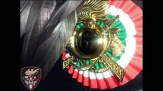6° Reggimento Bersaglieri - dove piumetto brilla
