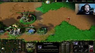 WARCRAFT III: REIGN OF CHAOS | SEGUIMOS ENCONTRANDO SUSCRIPTORES! :D  - Gameplay Español