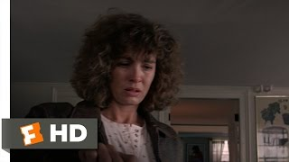 Fatal Attraction (7/8) Movie CLIP - Boiled Bunny (1987) HD