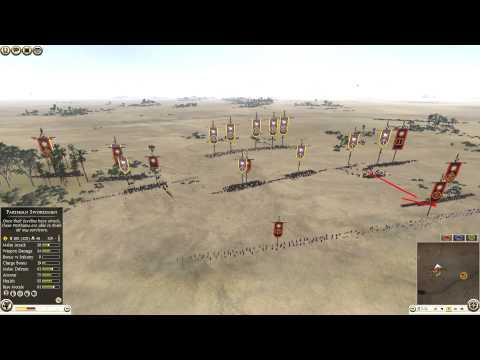 Xxx Mp4 Total War Rome 2 The Parthian Surprise Multiplayer Strategy Tactics 60 FPS 3gp Sex