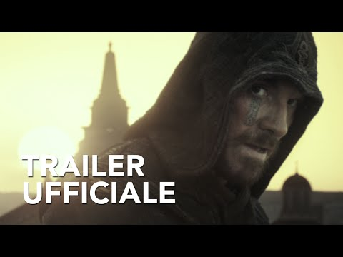 Xxx Mp4 Assassin S Creed Film Trailer Ufficiale 1 HD 20th Century Fox 3gp Sex