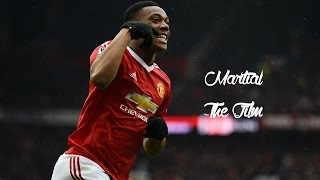 Anthony Martial - The Film