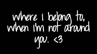 Colbie Caillat - I Never Told You [HQ/HD] + Lyrics