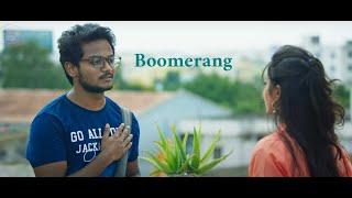 Boomerang - New Telugu Short Film 2018
