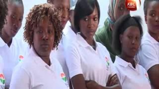 Raila dismisses claims of boycotting general elections