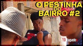 O PESTINHA DO BAIRRO #2
