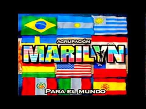 Agrupacion Marilyn 2013 MEGAMIX 46 59min