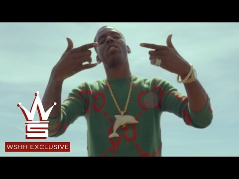 Young Dolph Run It Up WSHH Exclusive Official Music Video