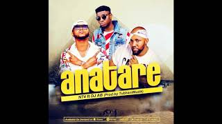 NT4 ft DJ AB - Anatare