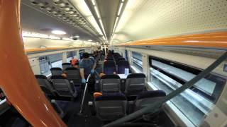 Southeastern trains get heavy-duty Spring clean