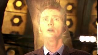 Les régénération du Doctor vf