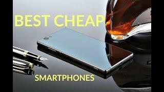 Best Cheap Smartphones of 2017!