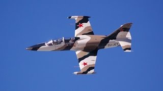 L-39C Albatros Air Show Demo