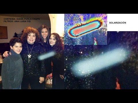 Xxx Mp4 Tatiana Y Los Orbs Esferas Luminosas Fotos Y Video 3gp Sex