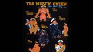 The Navy Chief as see by his men