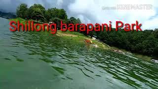 Shillong barapani Park r visual