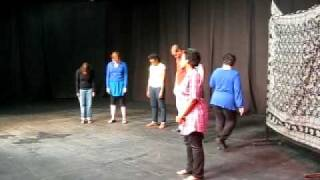 Forum Theatre - Oppression in the Educational System