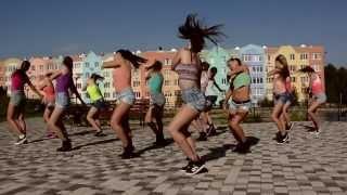 Qveesteps Dance Center. Dancehall choreo by Redi