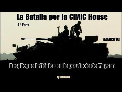 Xxx Mp4 La Batalla Por La CIMIC House Amarah Irak 2ª PARTE By TRUFAULT 3gp Sex