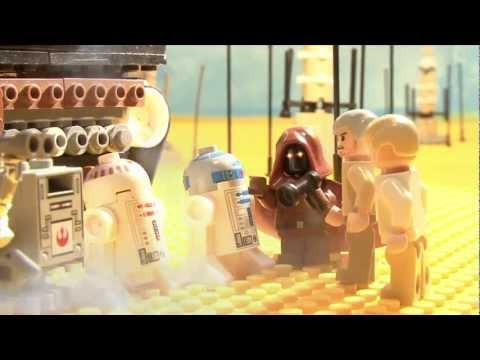 Xxx Mp4 Lego Star Wars IV The Problems Buying Droids From Jawas 3gp Sex