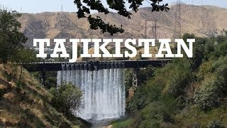 Tajikistan/Dushanbe (Varzob River,Ayni Park) Part 14