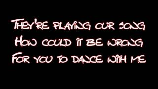 Trinere - They're Playing Our Song (lyrics)