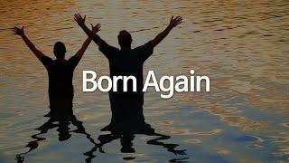 Born Again by 김지훈