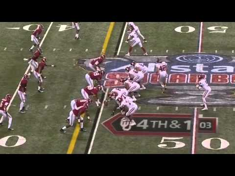 2014 Sugar Bowl Oklahoma vs Alabama Ultimate Highlight Video