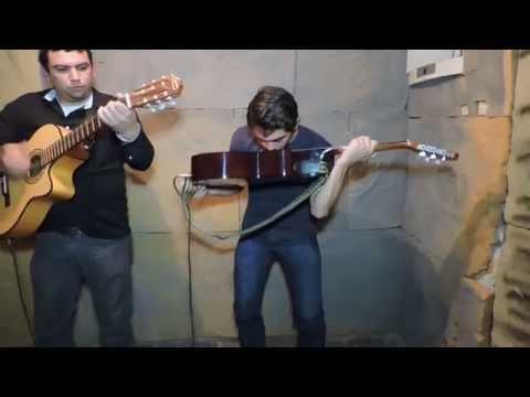 Pajaro Campana Pablito Aguilera cover