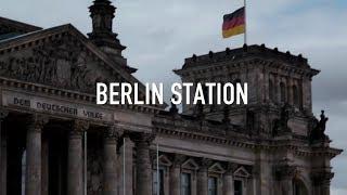 TV Season 2017/18: Berlin Station Title Sequence, Season 2 [Epix]