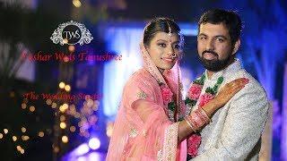 Tanushree & Tushar Wedding Teaser