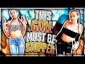 Download Video Download THIS GIRL MUST BE STOPPED!! (She ROASTED Me) 3GP MP4 FLV