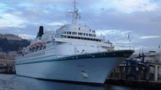 Nave Albatros - tour Lido - Pazzoperilmare