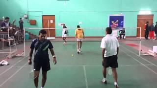 Nov 9 JC  Sunil Mahamaya Match 1