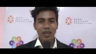 ARTISTS FEEDBACK - Baripada National Indigenous Short Film Festival 2017