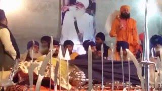 Shastar Naam Mala  - DAL PANTH BABA BIDHI CHAND Ji