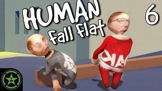 Human Fall Flat Part 6 (Finale) - Play Pals