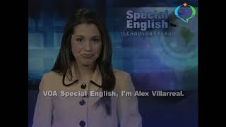 VOA Learning English - Improve English Pronunciation - Technology Reports Compilation #13