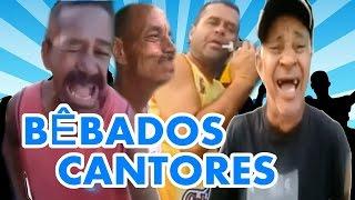 OS BÊBADOS MAIS ENGRAÇADOS - NARRAÇÃO DE VIDEOS ENGRAÇADOS