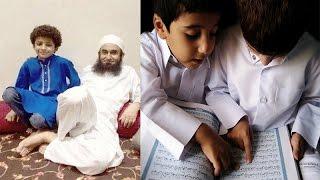 Bachhon (Kids) Ki Parwarish - {Beautiful} Bayan By Maulana Tariq Jameel
