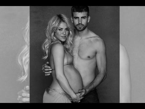 Xxx Mp4 Shakira Y Piqué Desnudos Y Muy Embarazados 3gp Sex