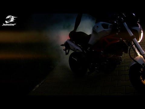 Xxx Mp4 Jazda Na Jednym Kole Jak Zrobić Stoppie I Wheelie Gościnne Damian Kreller I Romet Pony 3gp Sex