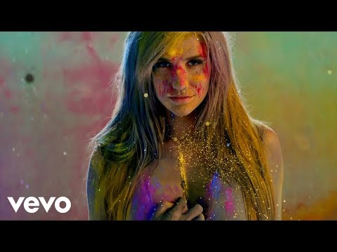 Ke ha Take It Off Official Video