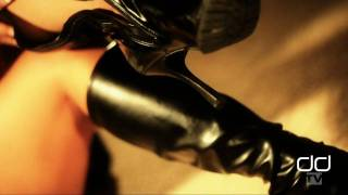 Darla TV - My Black Leather Boots