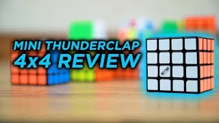 QiYi Thunderclap 4x4 Mini Review