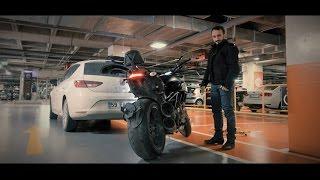 Ducati Diavel Dark | Biraz Yanlama ve Gazlama  | Viloyg
