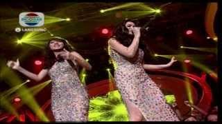 DUO ANGGREK [Sir Gobang Gosir] Live At D'Academy (24-02-2014) Courtesy INDOSIAR