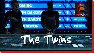 The Twins – Episode 2 – Red vs. Blue Season 9